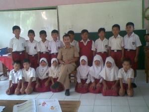Kelas V
