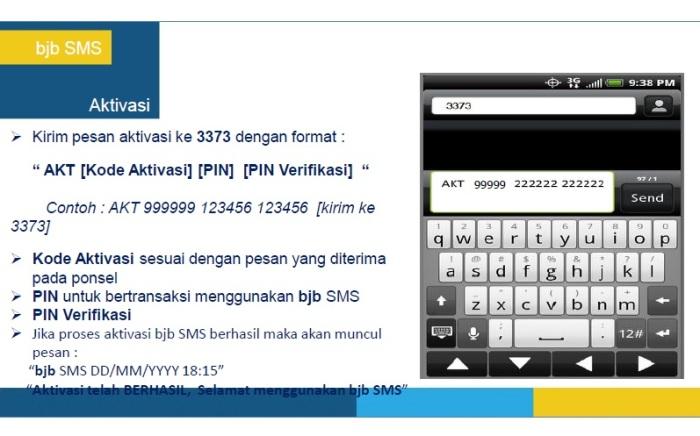 11 - Panduan Registrasi BJB SMS