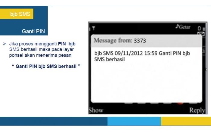 13 - Panduan Registrasi BJB SMS