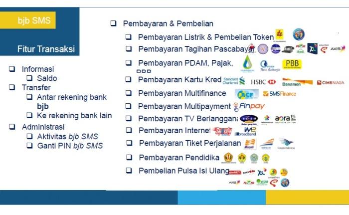 15 - Panduan Registrasi BJB SMS