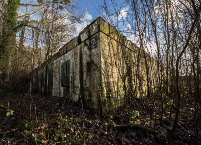 13-hitler bunker