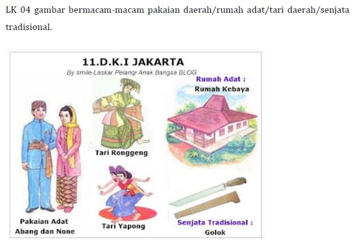 LK 04 Modul KK F Profesional PKB SD Kelas Bawah (Bag. 1)