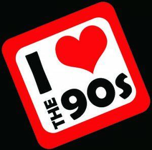 Profil I Love 90's