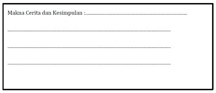 Soal Tugas 05 Modul KK F Profesional PKB SD Kelas Bawah (Bag. 2)