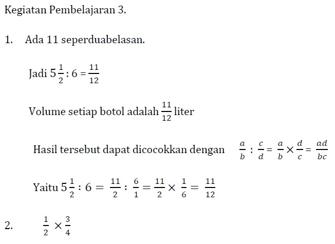 Jawaban Latihan-Kasus-Tugas Topik 2 KP 3 KK C Profesional PKB SD Kelas Bawah
