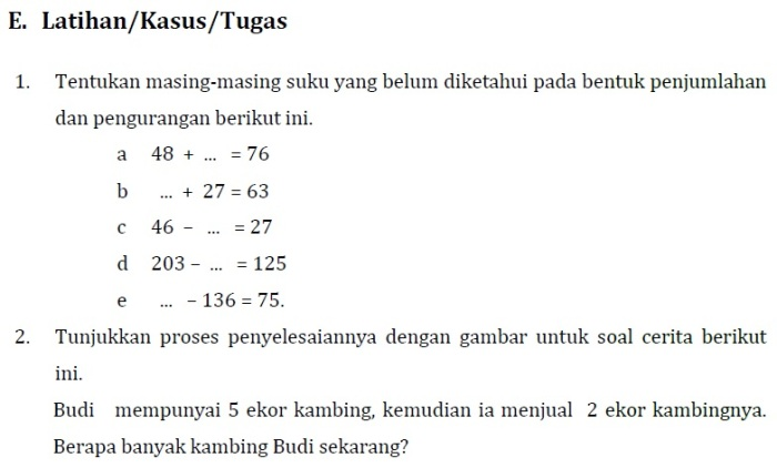 Latihan-Kasus-Tugas Topik 1 KP 1 KK C Profesional PKB SD Kelas Bawah
