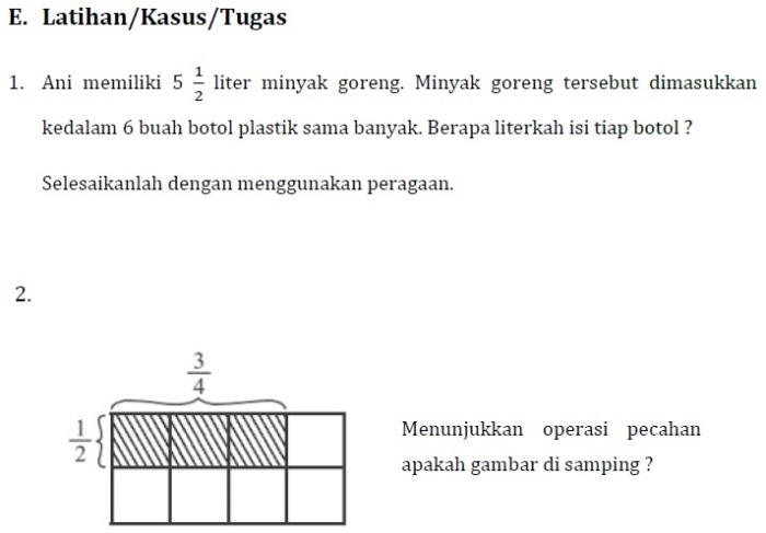 Latihan-Kasus-Tugas Topik 2 KP 3 KK C Profesional PKB SD Kelas Bawah
